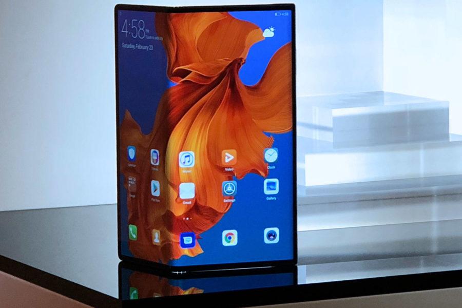 Huawei ci sta(va) spiando