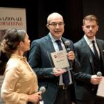 Roberto Sparagna: la storia di un Magistrato sempre in prima linea