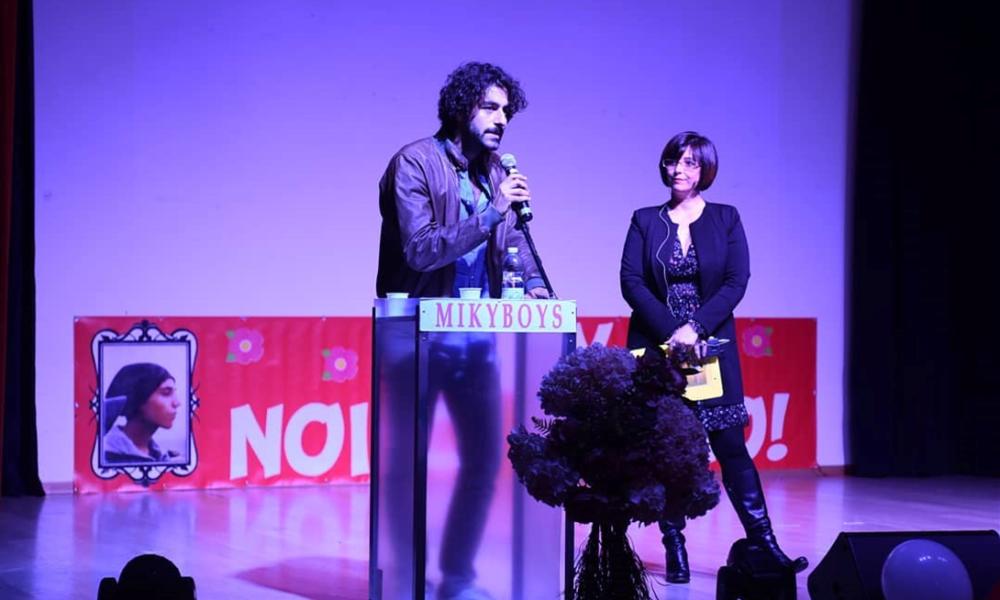 Michele Rosiello: quando un attore può diventare un esempio