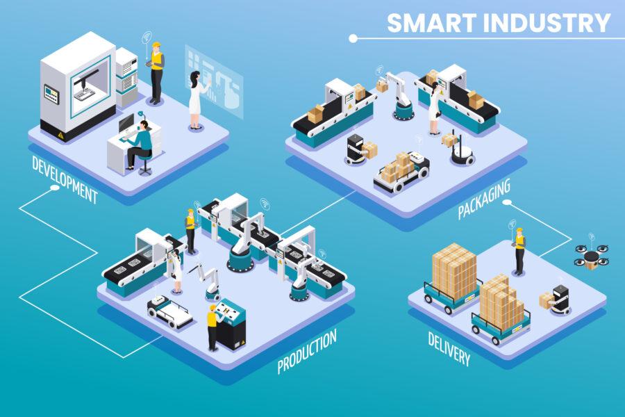 Industria 4.0 – Quanto ancora c'è da sapere